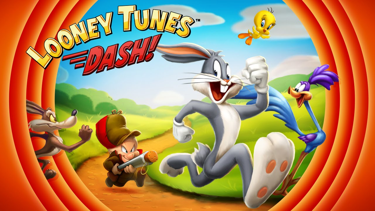 ���� ����� ������� : Looney Tunes Dash! v1.59.20 ����� �����