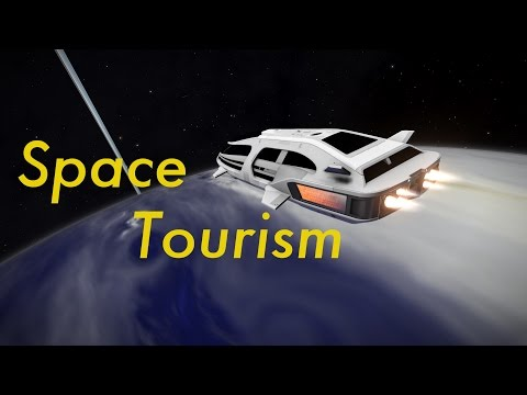 Space Tourism (Ep 1) | Elite: Dangerous