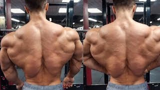 Bodybuilding Road To The Mr Olympia   Regan Grimes   16 Days Out
