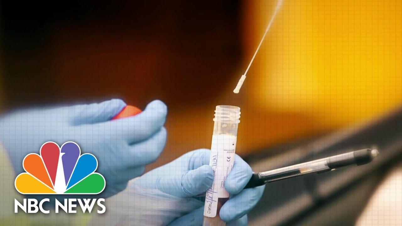New CDC coronavirus testing guidelines have it backward