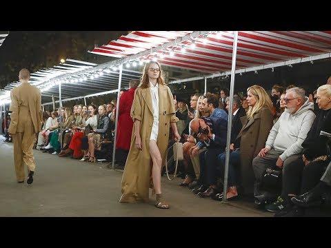 Sonia Rykiel | Spring Summer 2019 Full Fashion Show | Exclusive