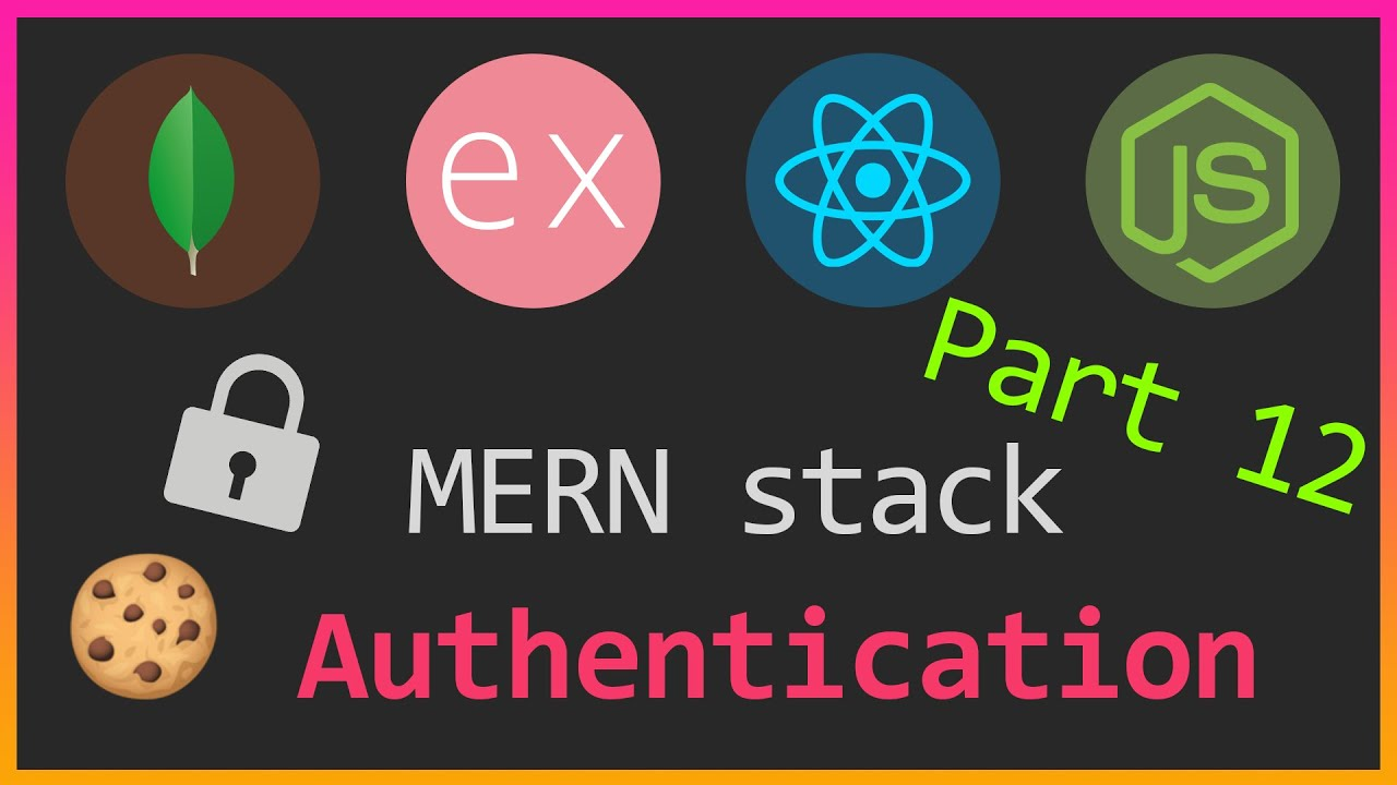 MERN Stack Secure Authentication Part 12 | Rendering Customers | JWT, Cookies, Bcrypt, React Hooks