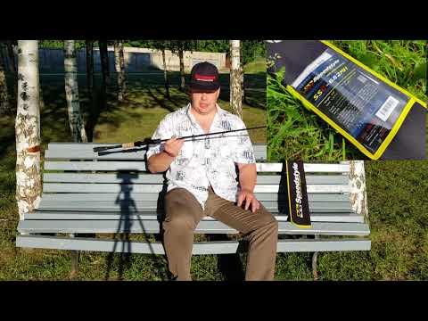 Спиннинг для Твичинга Major Craft Speedstyle SSC-682MH и о стоимости Спиннингов!
