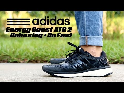 adidas energy boost 2 esm vs atr