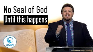Blurred Lines and Dim Minds | Ryan Day (SDA Sermon)