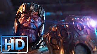 Тессеракт или голова брата / Мстители: Война бесконечности (2018)