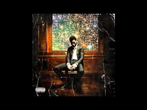 Kid Cudi - Don't Play This Song with Lyrics