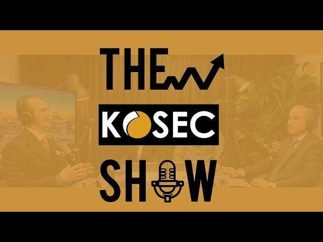 The KOSEC Show - 30/4/2021