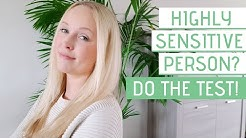 30 SIGNS YOU'RE A HIGHLY SENSITIVE PERSON   Signs of HSP