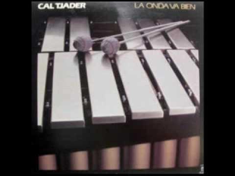 Cal Tjader -- Mambo Mindoro