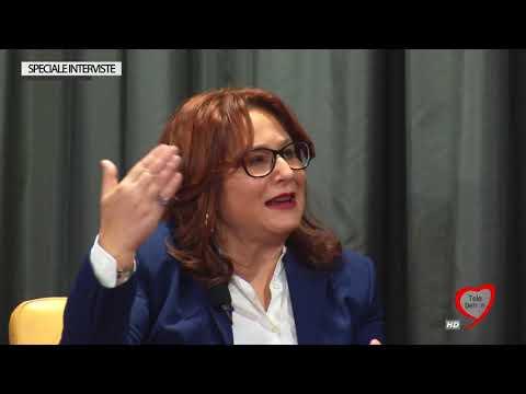 Speciale Interviste 2019/20 Grazia Di Bari, consigliera regionale pugliese M5S