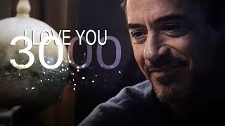[3.95 MB] (Marvel) Tony Stark | I love you 3000