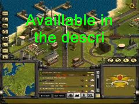 Railroad Tycoon 3 PC GAME (100 % working guaranteed (torrent download) - no  surveys)