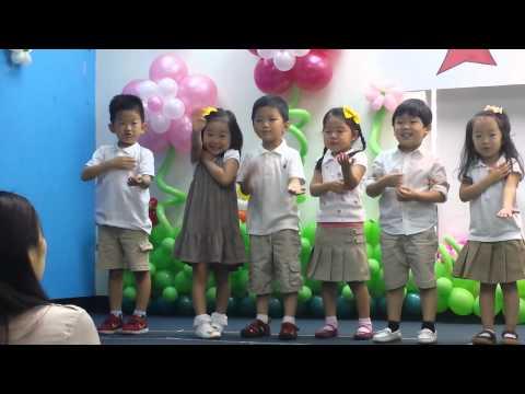 NEW Christian Academy 2014 presentation