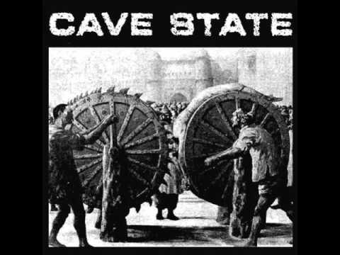 Cave State - Manferior 7