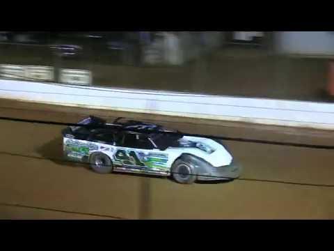 Laurens County Speedway August 3, 2019 602 Crates