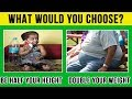 What Would You Choose? The Hardest Choices Ever #2