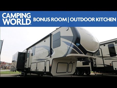2018 Montana High Country 385BR | Fifth Wheel - RV Review: Camping World