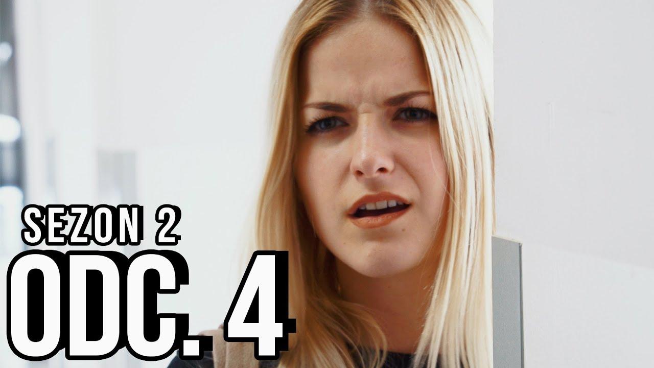 GRA W BUTELKĘ – NIEPRZYGOTOWANI odc. 2×4