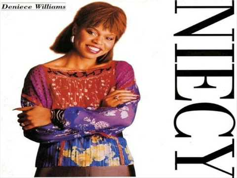 I BELIEVE IN MIRACLES - Deniece Williams