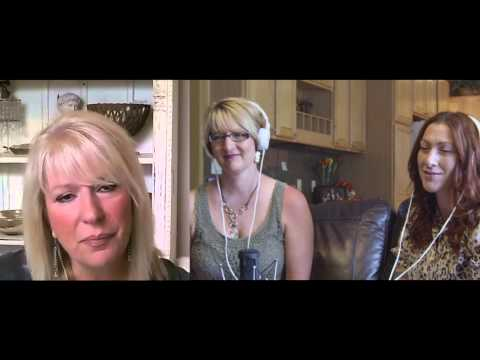 Christy Johnson talks