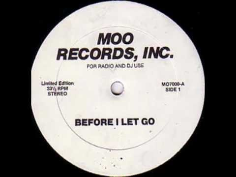 Maze feat. Frankie Beverly- Before I Let Go (Studio Version Mike Love Redux Edit)