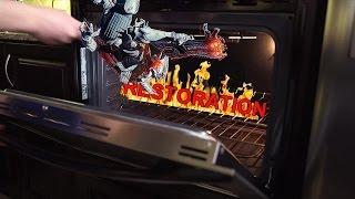 """""""Restoration"""" Speedrun WR! (1:21)"""