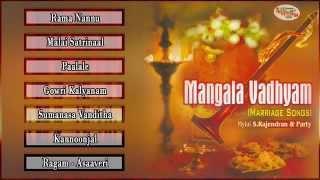Mangala Vadhyam - Vol.1