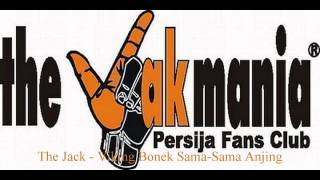 The Jack - Viking Bonek Sama-Sama Anjing