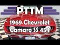 SOLD ! 1969 Chevrolet Camaro SS 454 Bigblock