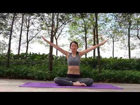100-days-yoga-challenge-|-week9