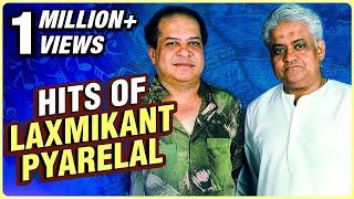 Hits Of Laxmikant Pyarelal Hits , Top 15 Hit Songs , Sawan Ka Mahina , Old Hindi Songs , Vol 1