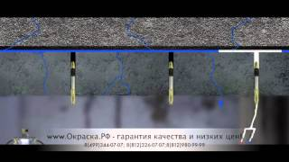 видео Как выполняется гидроизоляция стен подвала |