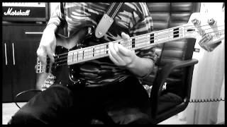 ���� - �������� ���� ( Bass Cover )