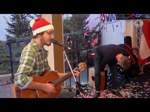 """Thomas David """"A Little Piece Of Mind"""" (unplugged beim Ö3-Weihnachtswunder)"""