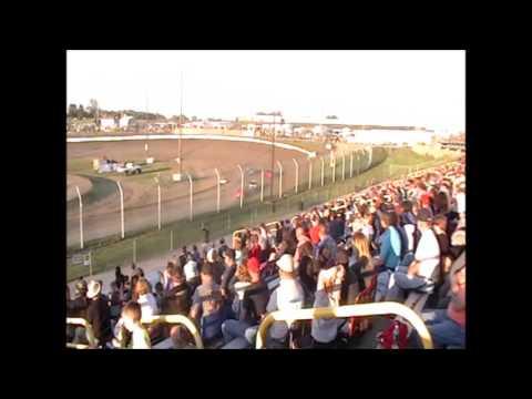 Eagle Raceway Sport Compact Heat 3 on 5-6-2017