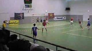 Final Taça das Nações - Lagoa2008