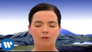 Bjork - Earth Intruders (video)