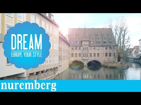Dream Come Tour CH./Travel Yourself ตอน Nuremberg Germany