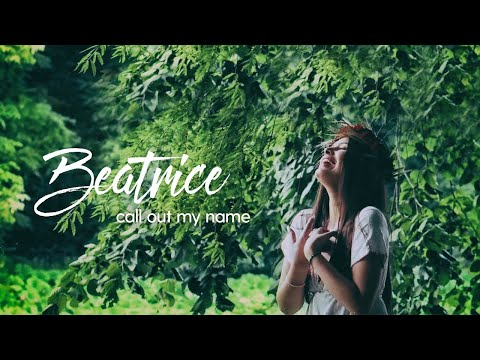 Call Out My Name - The Weeknd ( Cover By Beatrice )