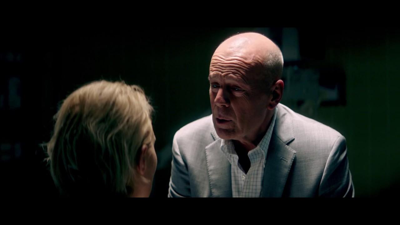 Trauma Center (2019) Official Trailer