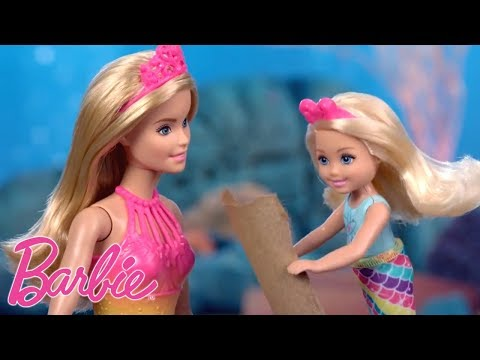 Il tesoro perduto della Principessa Prisma🌈 Dreamtopia LIVE! 💖 Nuovo episodio! 🌈Bambole Barbie