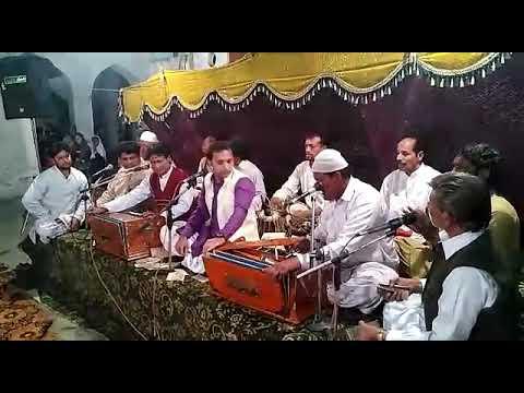 Muhammad Aa jao by Kamran Mian Meri Qawal & Party 03244425127