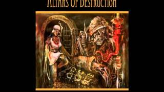 A.O.D. ~ Altars Of Destruction