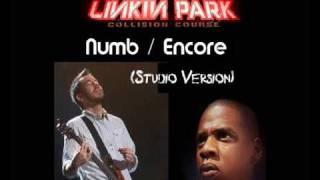 Linkin Park & Jay-z - Numb / Encore [STUDIO VERSION]