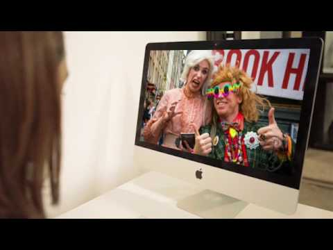 Nob Stewart - Funny Cunt Promo Showcase 2014 3