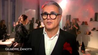 Giuseppe Zanotti   Fall Winter 2013   2014 Press Presentation Thumbnail