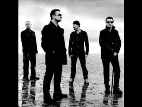U2  New Years Day 12 Remix