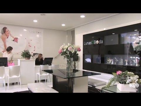LunasdBoda - Tu tienda de vestidos de novia