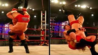 10 awesome moves banned in WWE wrestling